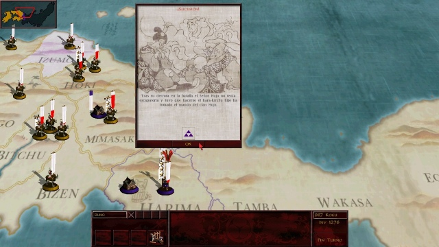 Download Shogun Total War PC Games