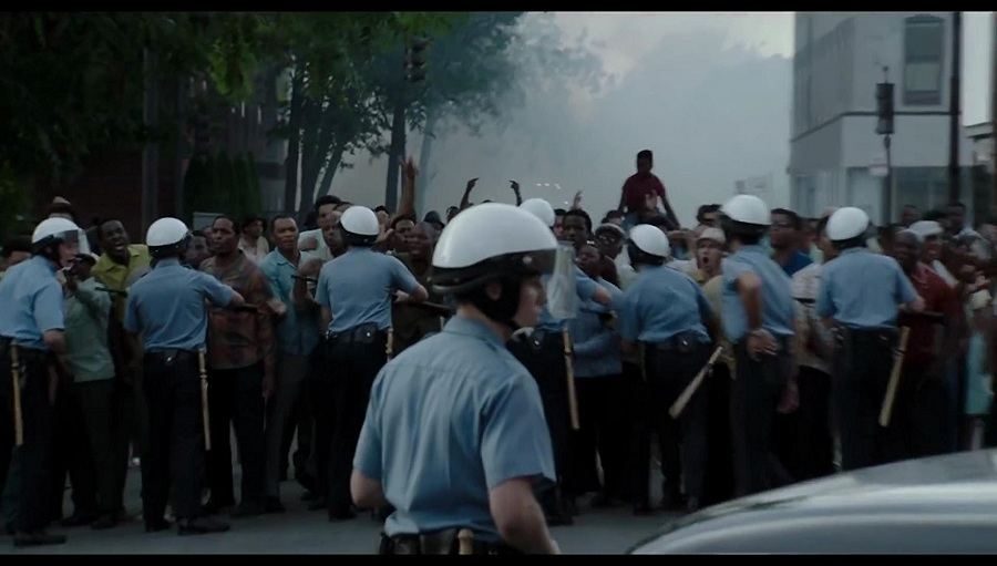 Detroit em Rebelião BluRay Torrent
