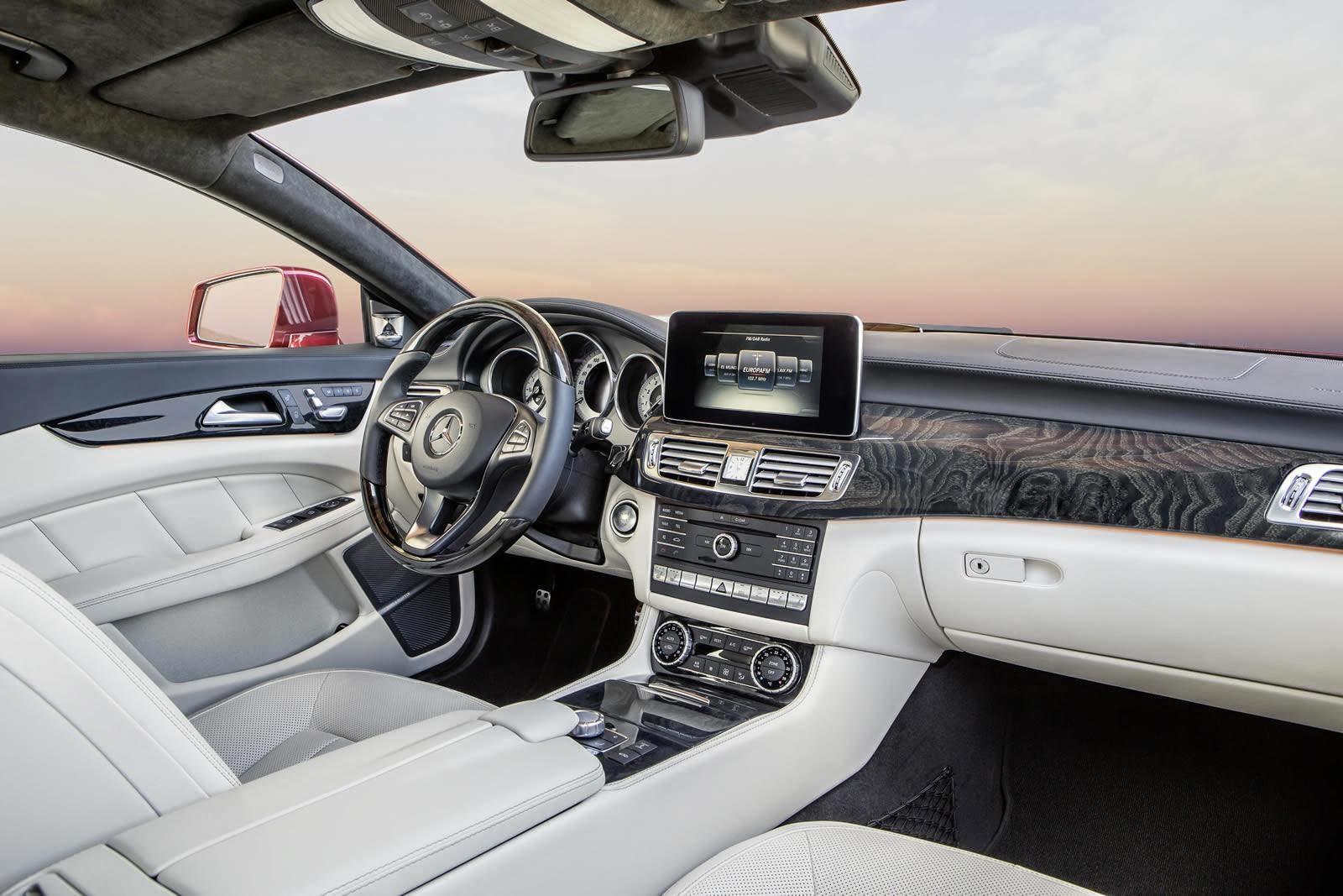 [Resim: Mercedes-Benz+CLS+Serisi+3.jpg]