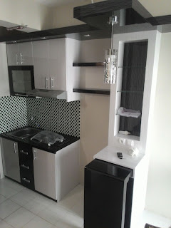 kitchen set-terbaru