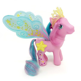 MLP Star Flight Deluxe Pegasus  G3 Pony