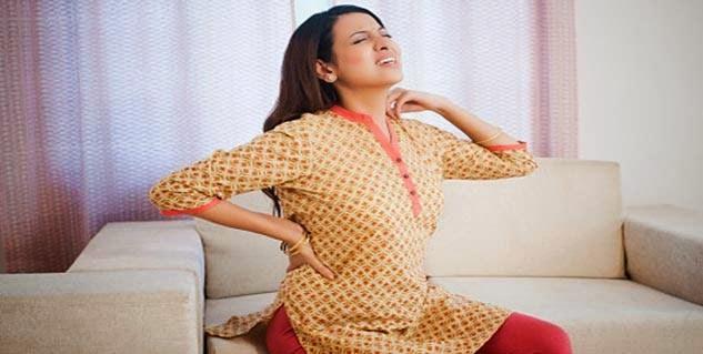 कमरदर्द का घरेलू उपचार कैसे करें