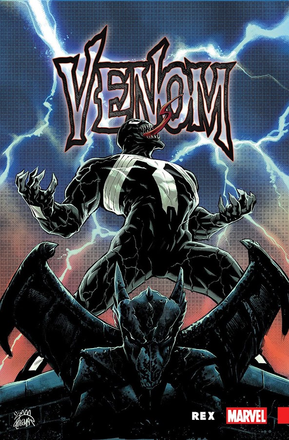 donny cates venom ryan stegman