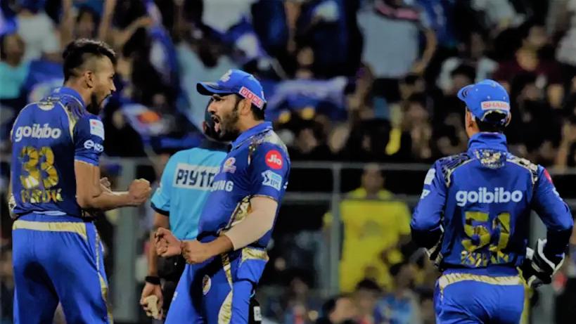 MI vs CSK IPL Live Streaming Online Live Cricket Score, IPL 2018