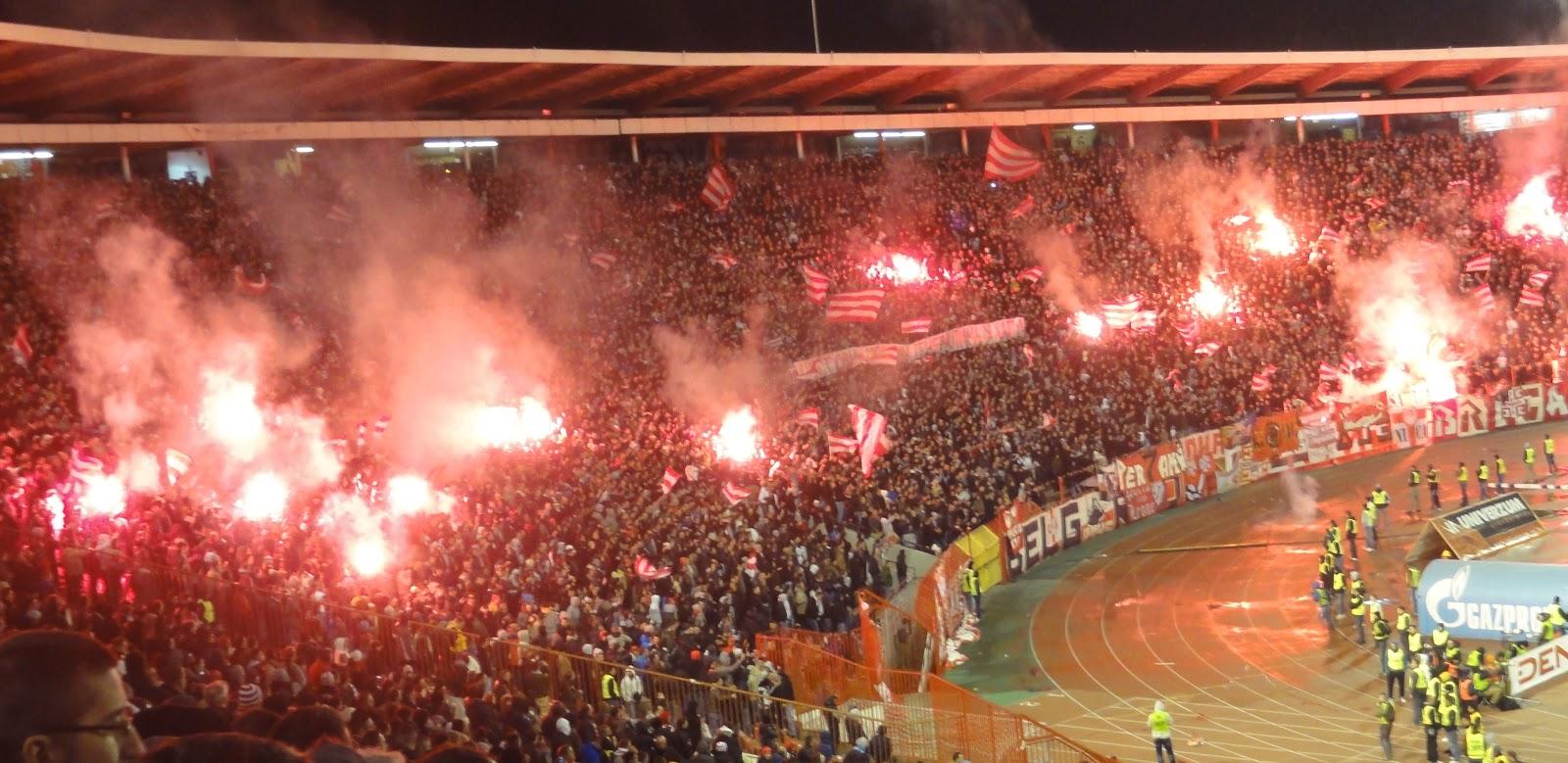 Red Star Partizan