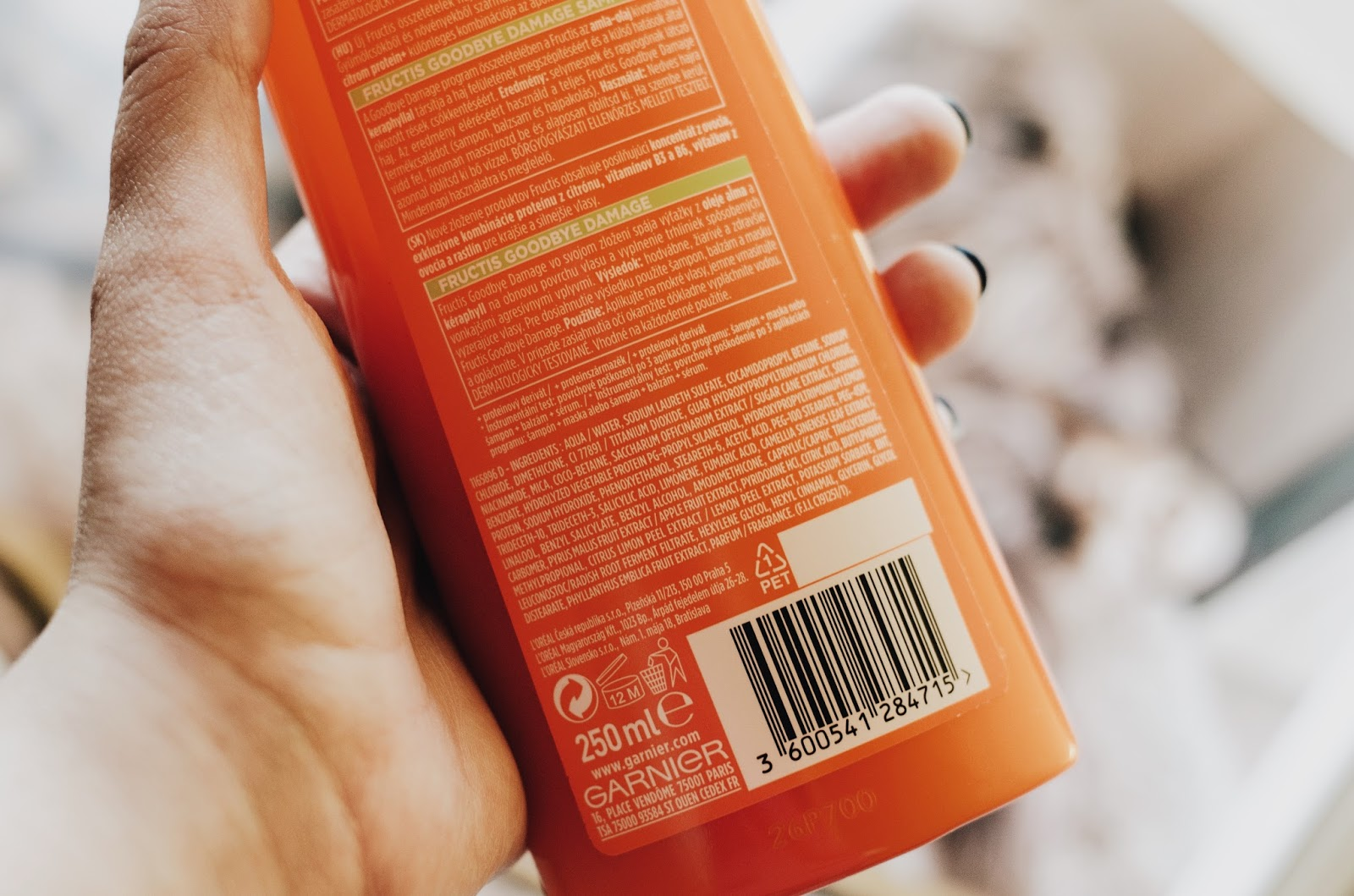 garnier_fructis_goodbye_damage_shampoo_ingredients