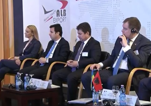 Economic Forum Albania-Ukraine held in Tirana in search of the integrated market