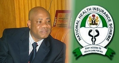$2.2m Transaction Fraud: Court Throws Ex-NHIS Boss Into Prison
