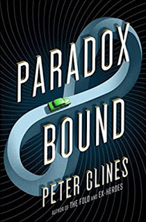 Paradox Bound by Peter Clines book review