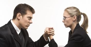 De todo un poco (Asia's blog): Мужчины и женщины