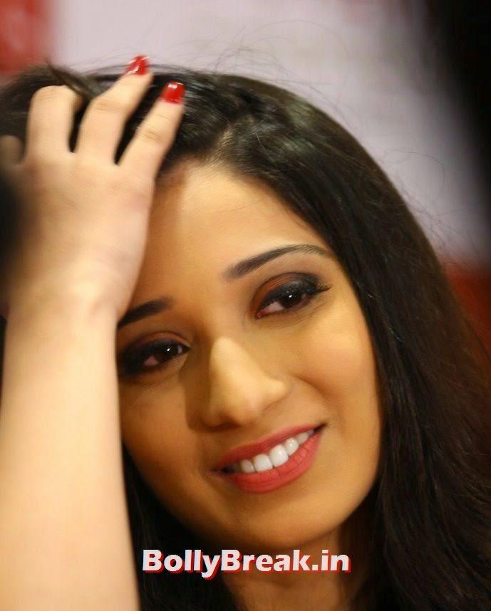Nia Sharma, TV Actresses Visit Option's Mall
