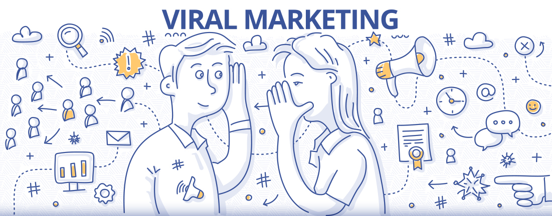 Image result for Viral Marketing And How Do You Start It?