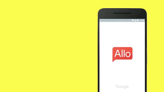 Google Allo v0.1.177 APK Messaging App Download Released for Android Devices