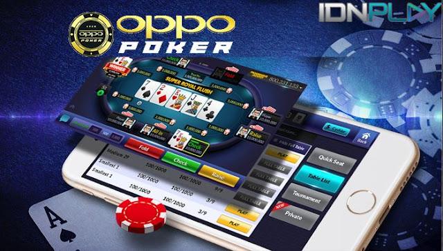 Cara Download dan Install Aplikasi IDN Poker di HP Android ...