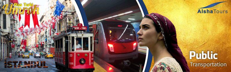 Turkey Public Transportation