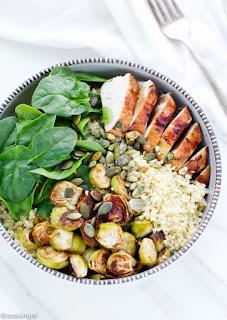Make a meal plan.