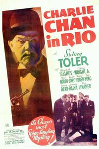 Watch Charlie Chan in Rio Online Free in HD