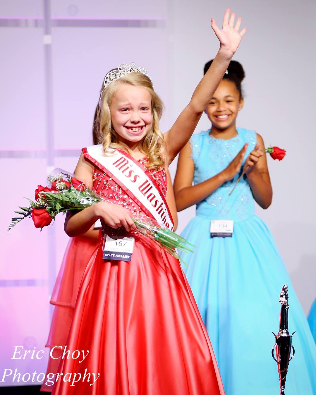 National American Miss - Official Site