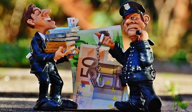Konglomerat mengemplang pajak