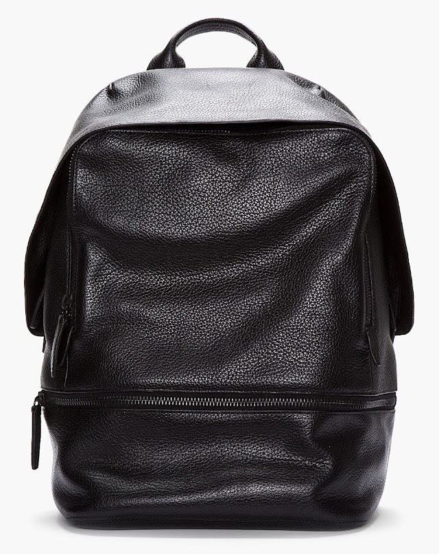 BAG OF THE HOUR: 3.1 PHILLIP LIM