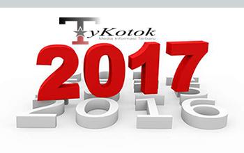 Koleksi Terbaik Kumpulan Sms Kata Ucapan Selamat Tahun Baru 2017