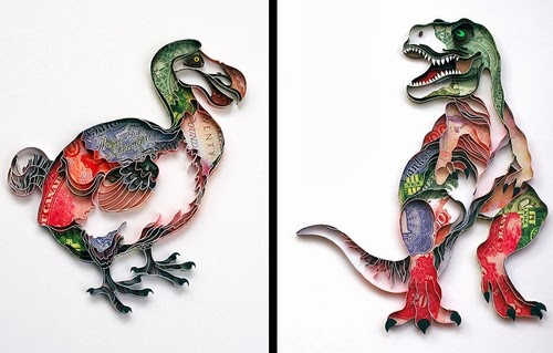 00-Front-Page-Dodo-Dinosaur-Quilling-Paper-Art-PaperGraphic-www-designstack-co