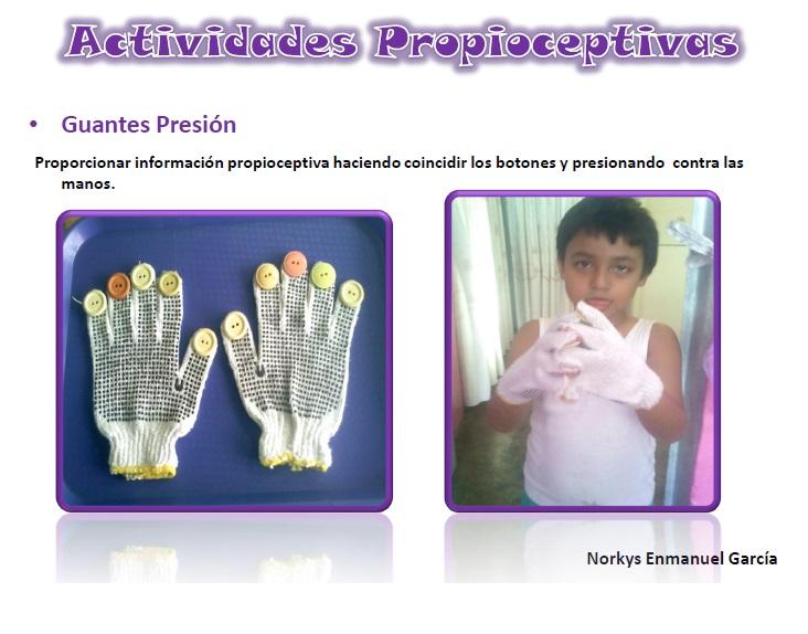 Actividades Propioceptivas Pasadon El Sonido De La Hierba Al Crecer