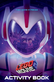 lego movie 2 activities