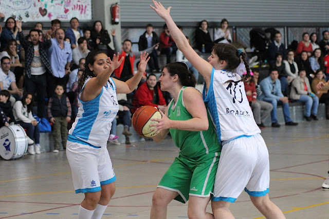Baloncesto | Jornada complicada para Paúles con rivales a priori asequibles para Dosa y Barakaldo
