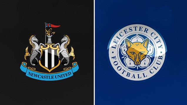 Newcastle United vs Leicester Full Match & Highlights 09 December 2017