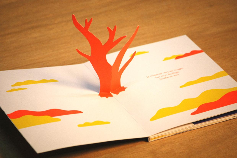 """Résultat de recherche d'images pour """"je suis l'arbre gallimard jeunesse"""""""
