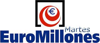 resultado para comprobar Euromillones martes