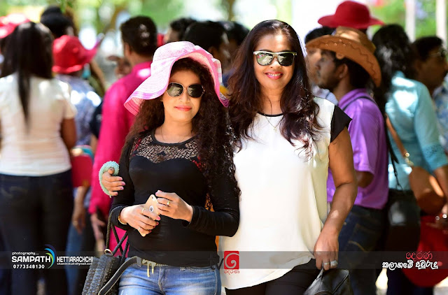Derana Kalagame Avurudu 2016 | Gossip Lanka News Derana Kala Game