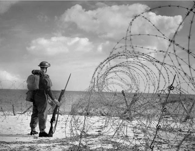 7 October 1940 worldwartwo.filminspector.com sentry southern England