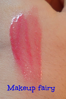 the balm lip gloss read my lips aka pretty smart