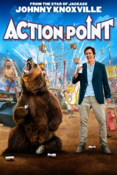 Action Point Torrent - BluRay 720p/1080p Dual Áudio