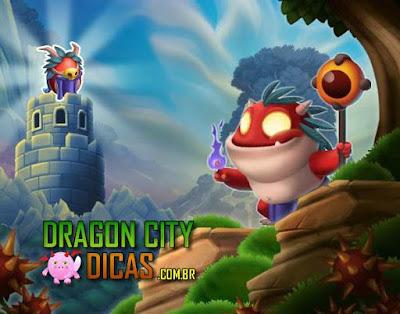 Dragão Shamanny - Informações