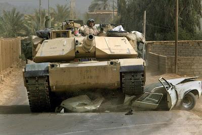 Abrams egypt