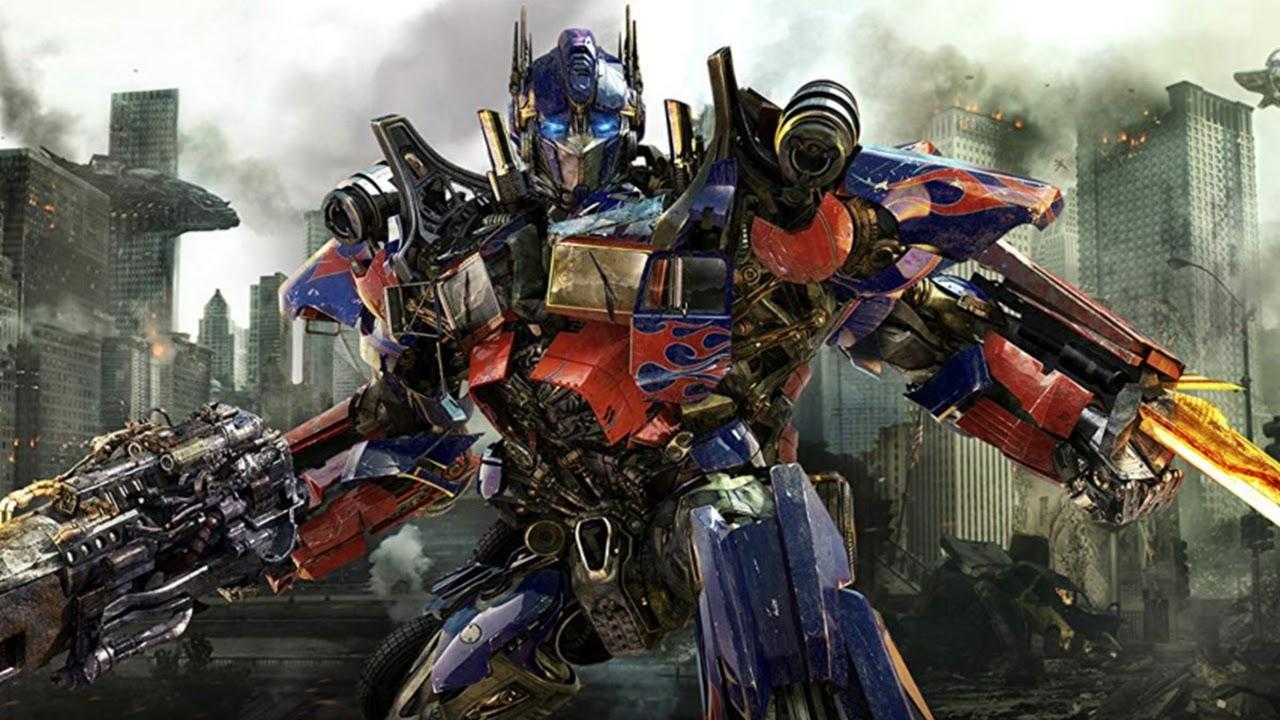 Reboot e dois novos filmes de Transformers estão em desenvolvimento