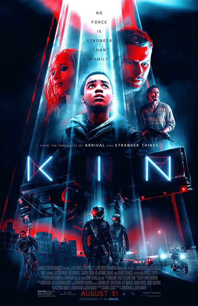 Review Filem Kin