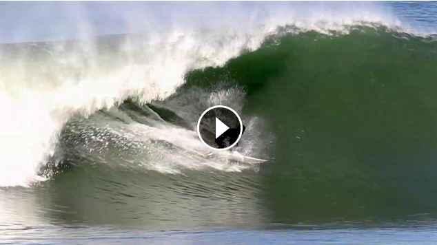 Surf Hossegor - 12 02 2019