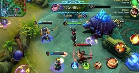 50 Nama Squad Keren Game Ml Mobile Legends Dan Artinya Infoakurat Com