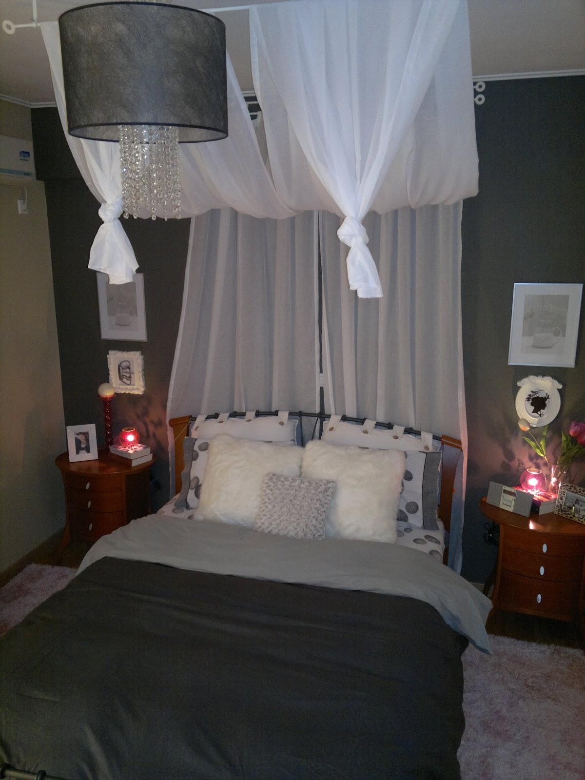 Room Decor: Mystical Bedroom! (my Own Bedroom Transformation)