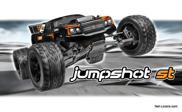 Jumpshot chez Net-loisirs