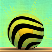 تحميل لعبة تايجر بال Tigerball للاندرويد مجانا