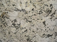 Exodus White Granite