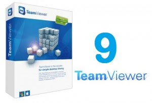 Download Teamviewer 9 now