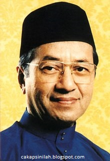 Perdana Menteri Malaysia ke-7