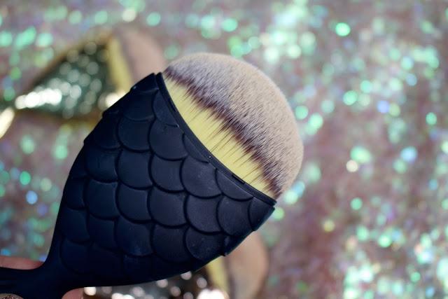 Mermaid, Lovers, Pincéis, Peixinho, Mais Vaidosa, Bruna Tavares, lançamento, maquiagem, beleza, fashion mimi, teste ao vivo, vídeo