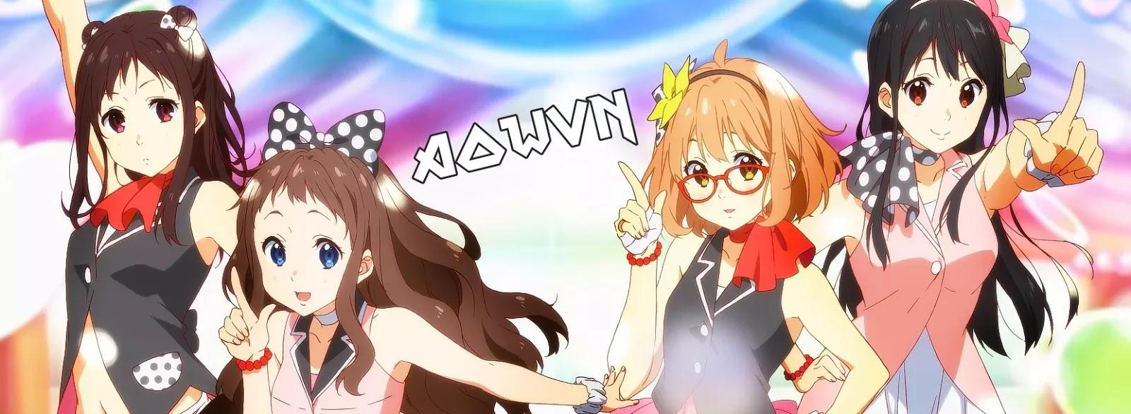 kyoukai2 aowvn - [ Anime 3gp ] Kyoukai No Katana + OVA + Movie | Vietsub - Siêu Phẩm Là Đây